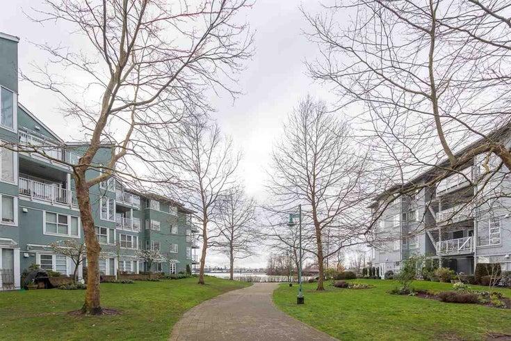 403 1920 E Kent Avenue South Avenue - South Marine Apartment/Condo for sale, 3 Bedrooms (R2045792)