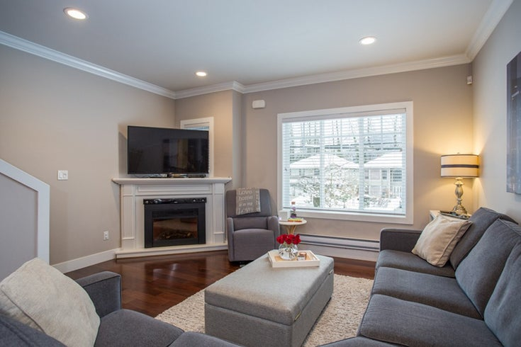 106 3333 Dewdney Trunk Road - Port Moody Centre Townhouse for sale, 3 Bedrooms (R2354663)