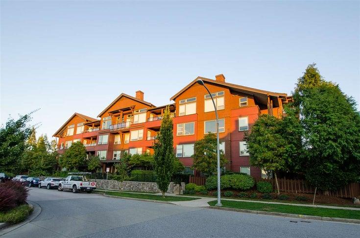 410 240 Salter Street - Queensborough Apartment/Condo for sale, 2 Bedrooms (R2403405)