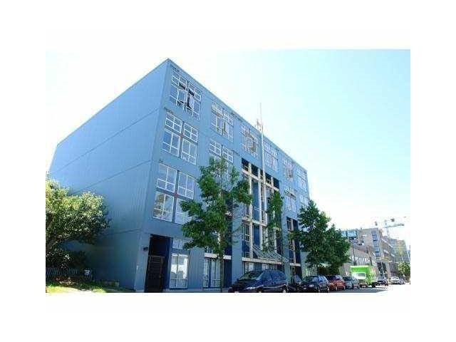 311 338 W 8 Avenue - Mount Pleasant VW Other for sale, 1 Bedroom (R2042281)