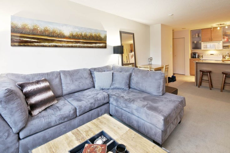 701 977 Mainland Street - Yaletown Apartment/Condo for sale, 1 Bedroom (R2025286)