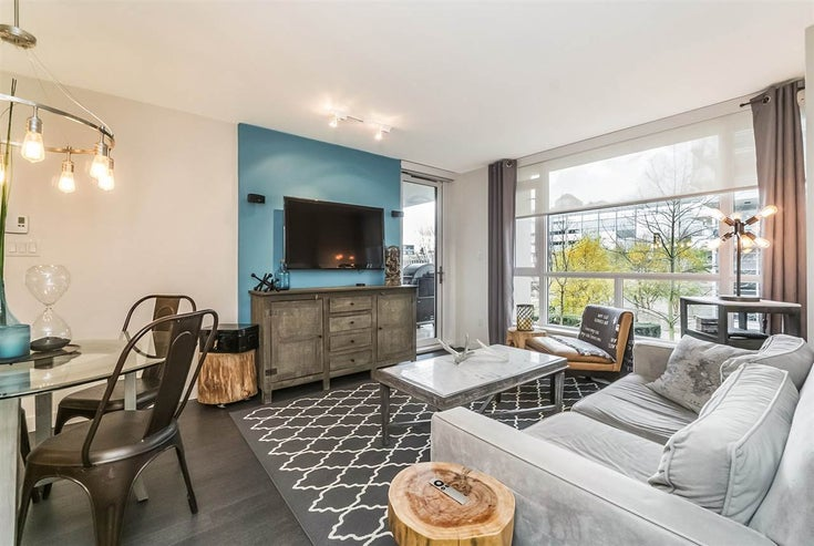 303 619 Fifth Avenue - Uptown NW Apartment/Condo for sale, 2 Bedrooms (R2225622)