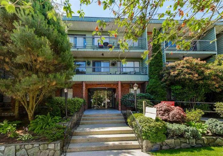 215 1844 W 7th Avenue - Kitsilano Apartment/Condo for sale, 2 Bedrooms (R2082487)