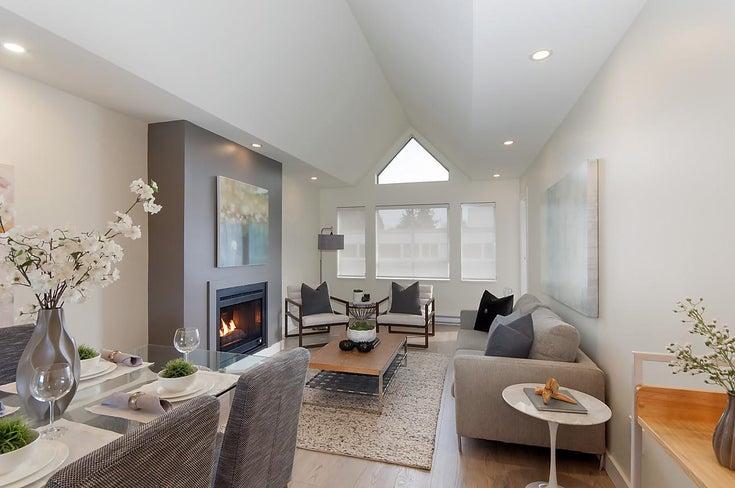 410 1876 W 6th Avenue - Kitsilano Apartment/Condo for sale, 2 Bedrooms (R2156169)