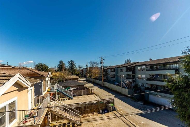 310 1420 E 8th Avenue - Grandview Woodland Apartment/Condo for sale, 2 Bedrooms (R2249008)