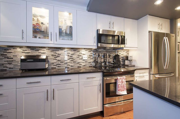 1006 1740 Comox Street - West End VW Apartment/Condo for sale, 2 Bedrooms (R2050975)