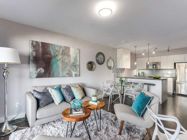 Ph308 1977 Stephens Street - Kitsilano Apartment/Condo for sale, 1 Bedroom (R2317663)