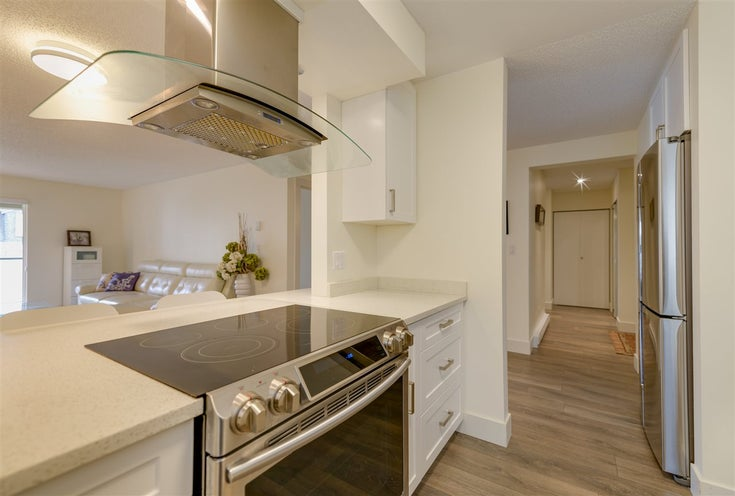 310 140 E 4 Street - Lower Lonsdale Apartment/Condo for sale, 2 Bedrooms (R2169427)