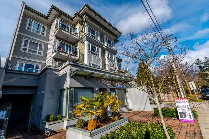 301 1629 Garden Avenue - Pemberton NV Apartment/Condo for sale, 2 Bedrooms (R2141797)