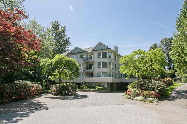 303 1132 Dufferin Street - Eagle Ridge CQ Apartment/Condo for sale, 1 Bedroom (R2268402)