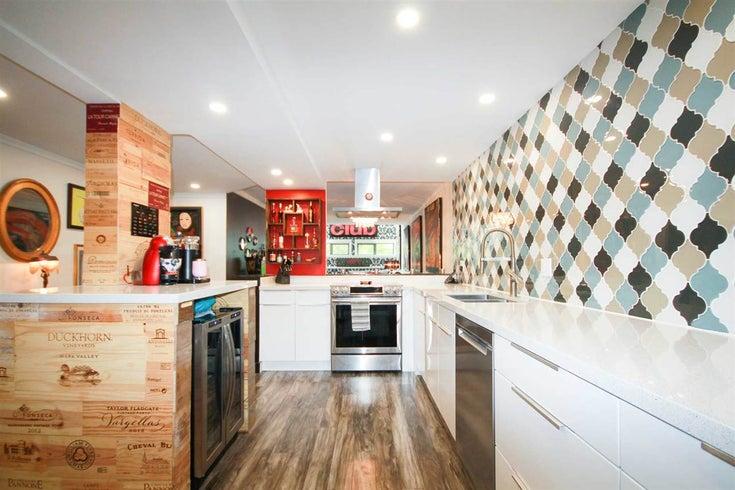 306 1477 FOUNTAIN WAY - False Creek Apartment/Condo for sale, 2 Bedrooms (R2464684)