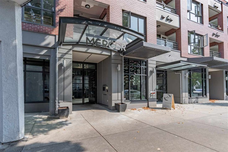 217 3456 COMMERCIAL STREET - Victoria VE Apartment/Condo for sale, 2 Bedrooms (R2494998)