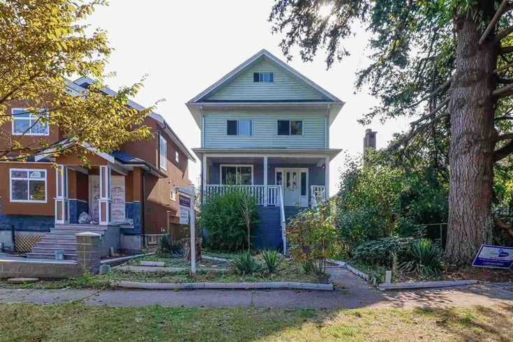 2938 E 26TH AVENUE - Renfrew Heights House/Single Family for sale, 6 Bedrooms (R2515425)