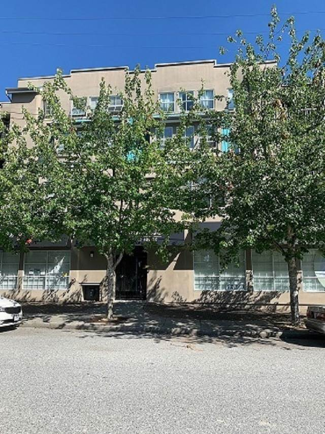 303 22351 ST ANNE AVENUE - West Central Apartment/Condo for sale, 2 Bedrooms (R2521564)
