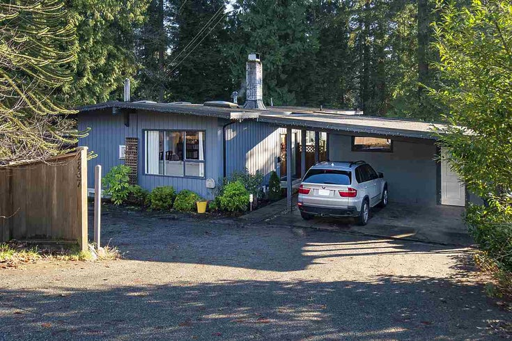 2837 MT SEYMOUR PARKWAY - Windsor Park NV House/Single Family for sale, 4 Bedrooms (R2522438)