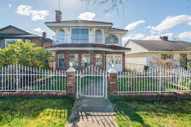 4508 GEORGIA STREET - Capitol Hill BN House/Single Family for sale, 5 Bedrooms (R2619402)