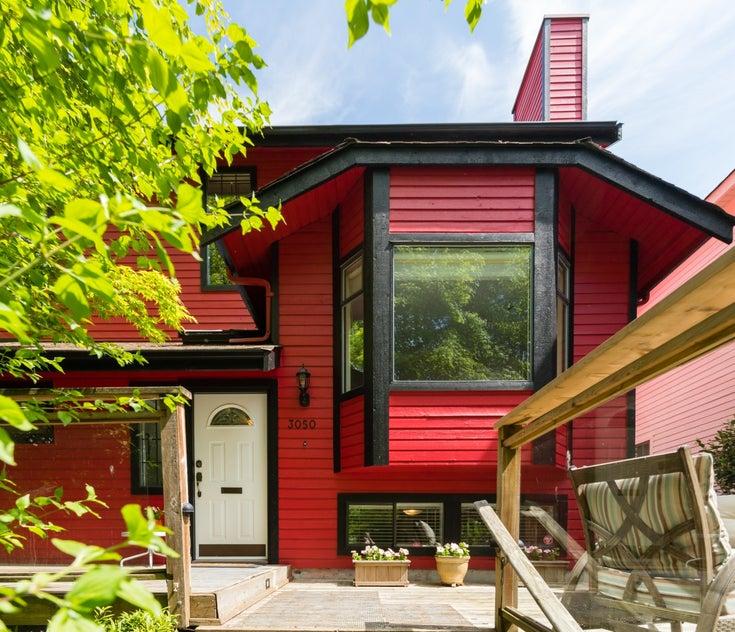 3050 ELLERSLIE AVENUE - Montecito House/Single Family for sale, 4 Bedrooms (R2455409)