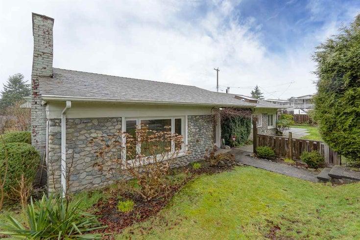 95 Penticton Street - Hastings Sunrise House/Single Family for sale, 3 Bedrooms (R2436556)
