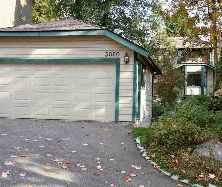 3050 Ellerslie Avenue - Montecito House/Single Family for sale, 4 Bedrooms (R2221401)