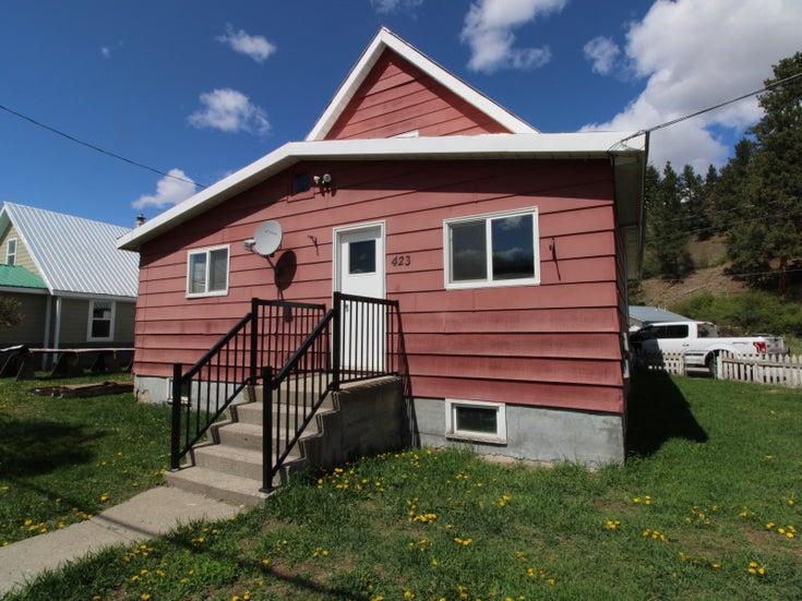 423 Similkameen Avenue - Princeton Single Family for sale, 3 Bedrooms (189320)