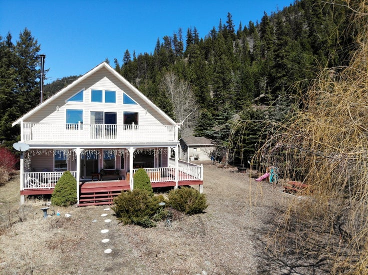184 Skye Blue Loop - princeton_bc Single Family for sale, 4 Bedrooms (188905)
