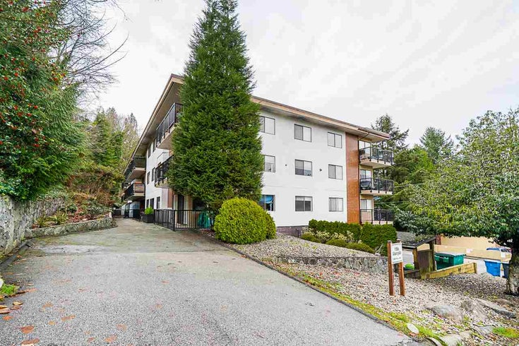 104 195 MARY STREET - Port Moody Centre Apartment/Condo for sale, 2 Bedrooms (R2524968)
