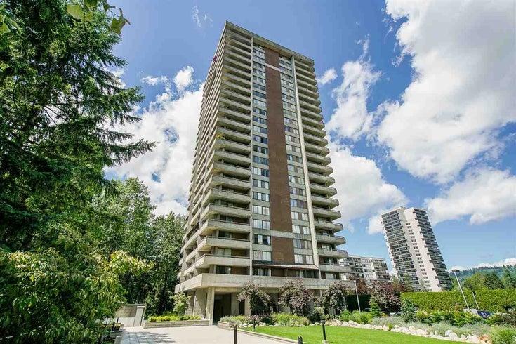 2202 3737 BARTLETT COURT - Sullivan Heights Apartment/Condo for sale, 1 Bedroom (R2558255)