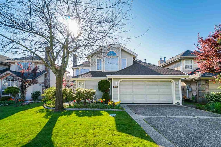 3911 STOLBERG STREET - West Cambie House/Single Family for sale, 4 Bedrooms (R2452202)