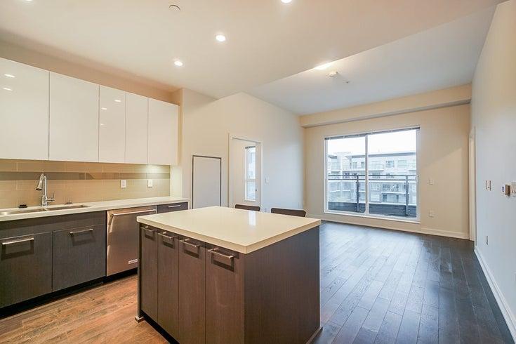 610 5311 CEDARBRIDGE WAY - Brighouse Apartment/Condo for sale, 2 Bedrooms (R2523874)