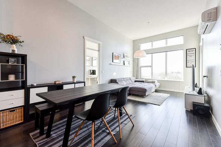 607 9366 TOMICKI AVENUE - West Cambie Apartment/Condo for sale, 2 Bedrooms (R2529637)