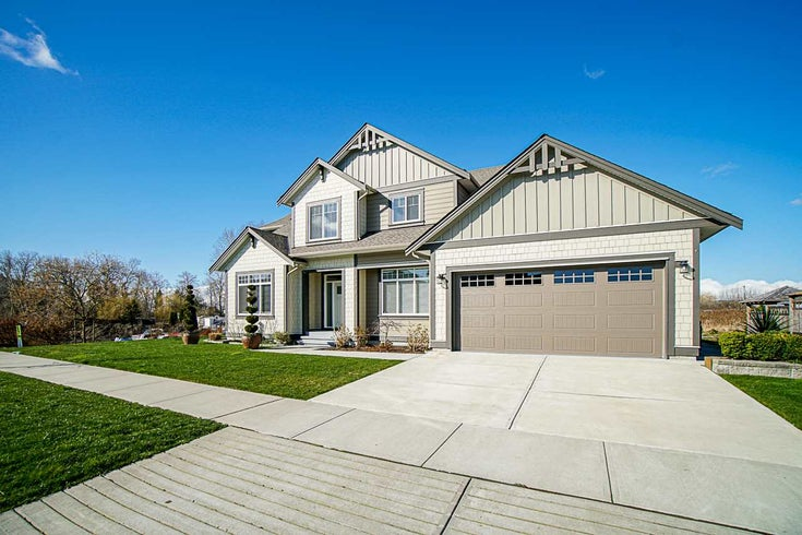 1779 SWAN ROAD - Tsawwassen North House/Single Family for sale, 4 Bedrooms (R2552459)