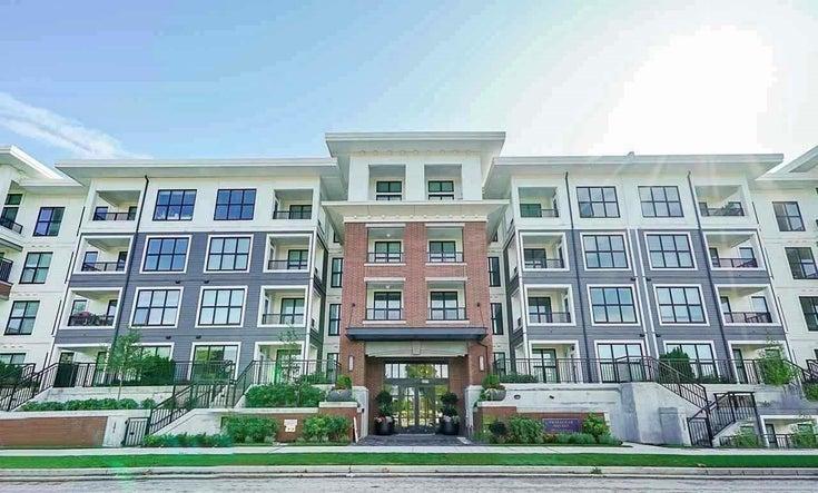 121 9500 TOMICKI AVENUE - Garden City Apartment/Condo for sale, 2 Bedrooms (R2564224)