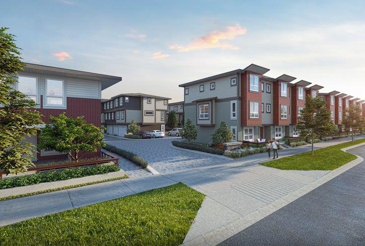 17 10311 RIVER DRIVE - Bridgeport RI Townhouse for sale, 4 Bedrooms