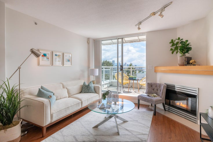 436-1979 YEW ST - Kitsilano Apartment/Condo for sale, 1 Bedroom (R2462172)