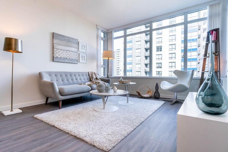 711 - 7338 GOLLNER AVENUE - Brighouse Apartment/Condo for sale, 2 Bedrooms (R2551063)