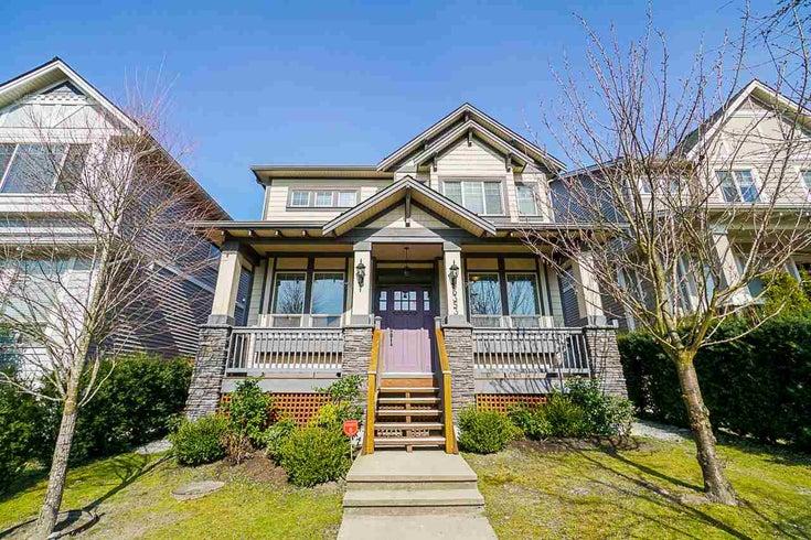 3353 MILLARD AVENUE - Burke Mountain House/Single Family for sale, 7 Bedrooms (R2551499)
