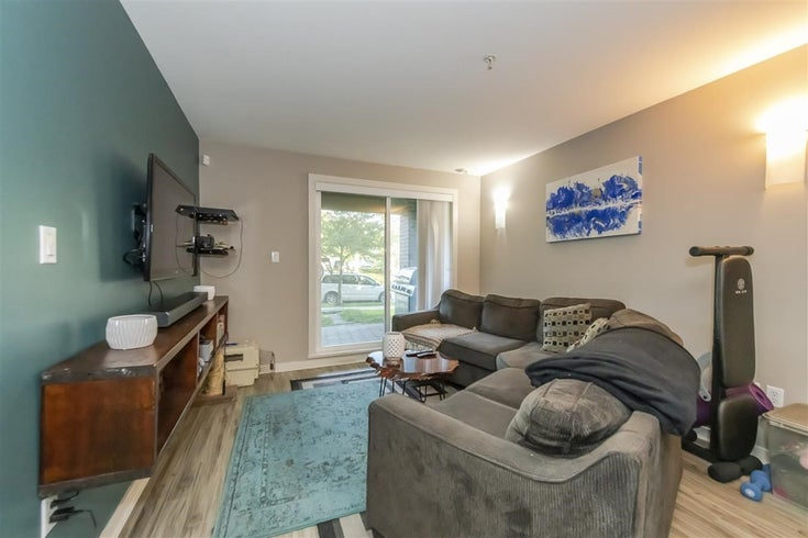 110 5889 IRMIN STREET - Metrotown Apartment/Condo for sale, 2 Bedrooms (R2506410)