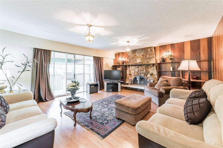 4984 BEAMISH COURT - Central Park BS House/Single Family for sale, 7 Bedrooms (R2563151)