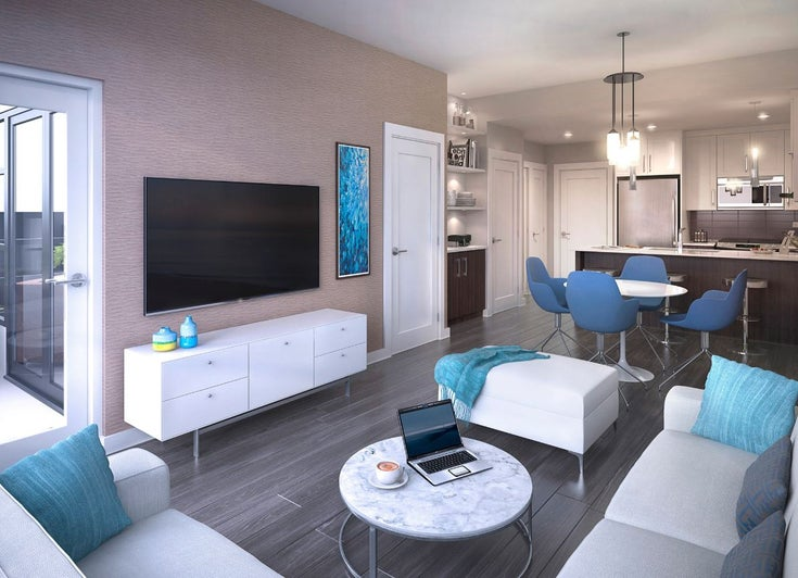 305-13040 NO. 2 ROAD - Steveston South Apartment/Condo for sale, 1 Bedroom (R2436447)