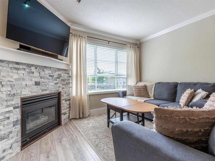 212 6336 197 STREET - Willoughby Heights Apartment/Condo for sale, 1 Bedroom (R2574870)