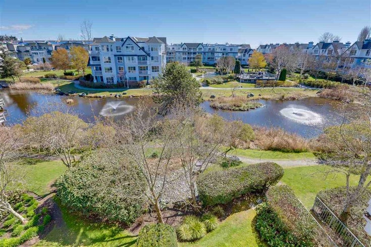 420 5700 ANDREWS ROAD - Steveston South Apartment/Condo for sale, 2 Bedrooms (r2565851)