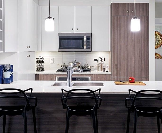 310 23222 GILLEY ROAD - Hamilton RI Apartment/Condo for sale, 1 Bedroom (R2544411)