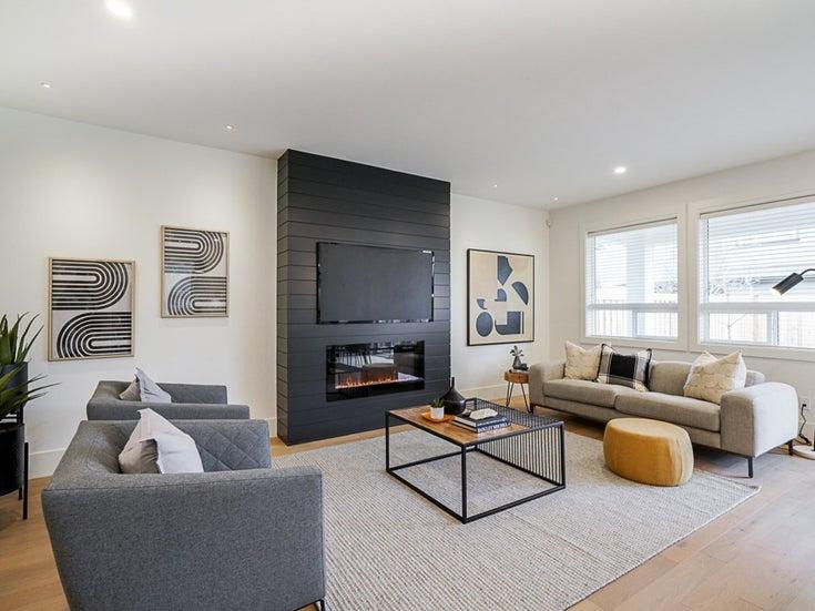 11331 4TH AVENUE - Steveston Village House/Single Family for sale, 4 Bedrooms (R2561100)