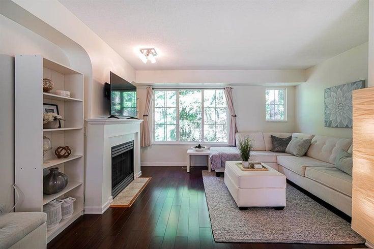 83 - 12778 66 AVENUE - West Newton Townhouse for sale, 2 Bedrooms (R2588223)