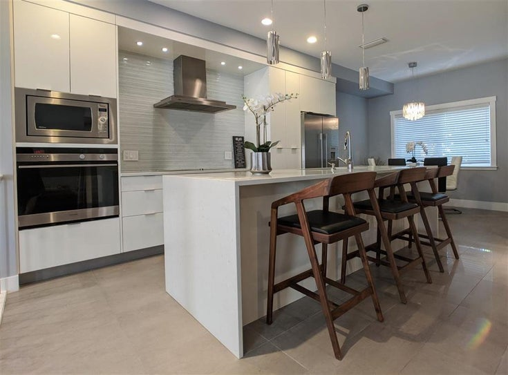 106 8080 BLUNDELL ROAD - Garden City Townhouse for sale, 2 Bedrooms (R2482739)