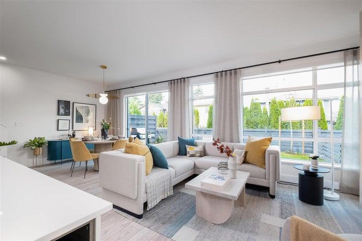 30 5191 STEVESTON HIGHWAY - Steveston North Townhouse for sale, 3 Bedrooms (R2580481)