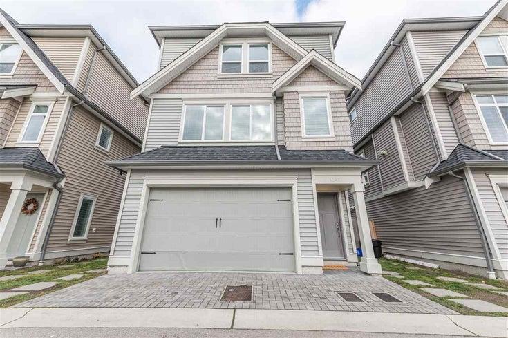 4855 ELLIS LANE - Ladner Elementary House/Single Family for sale, 4 Bedrooms (R2535948)