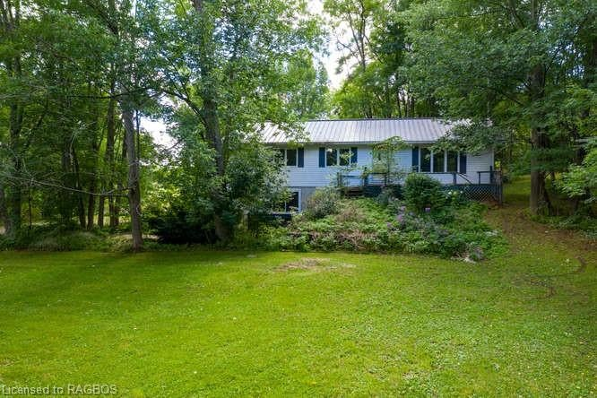 387 PARK HEAD Road, Allenford - Allenford Single Family for sale, 3 Bedrooms
