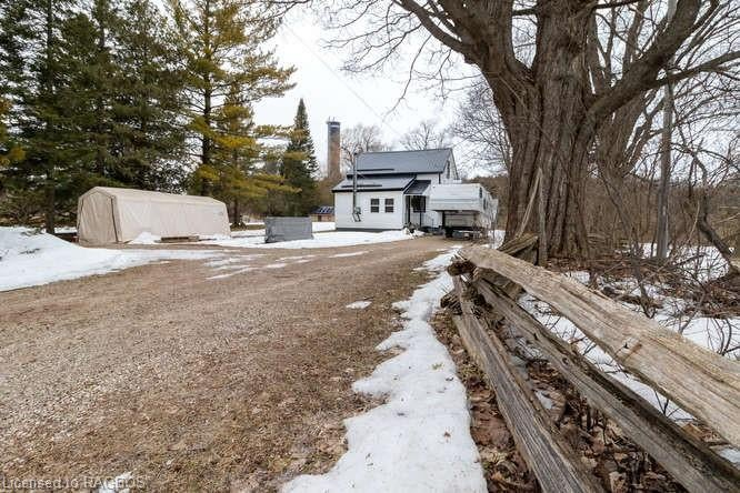 822805 SIDEROAD 1, Chatsworth, Ontario - Chatworth Single Family for sale, 1 Bedroom