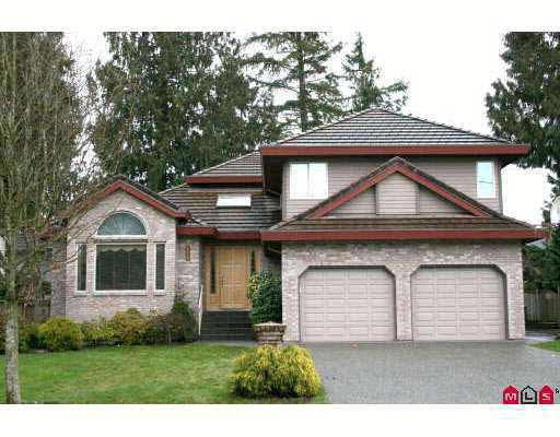 4522 210a Street - Brookswood Langley House/Single Family for sale, 4 Bedrooms (F2704456)